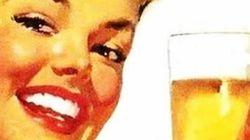Do vinho para a cerveja em 8