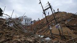 Terremoto mata centenas no Nepal e provoca avalanche no Everest