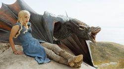 ASSISTA: Como foram criados os dragões de 'Game of