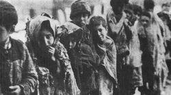 100 anos do genocídio na