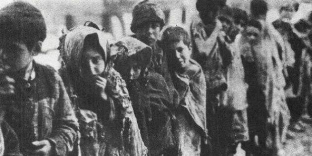 A história do genocídio na Armênia, que completa 100