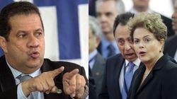 Ex-ministro de Dilma e Lula diz que PT 'roubou demais' e 'se