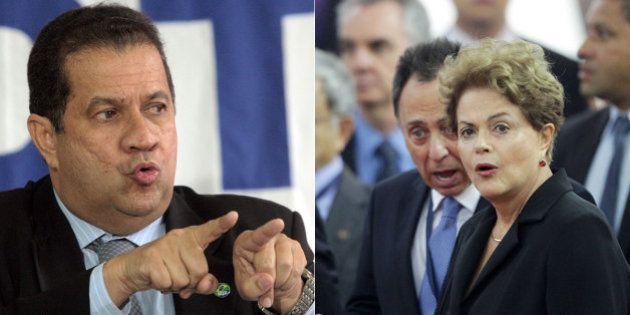 Ex-ministro de Dilma e Lula, Lupi diz que PT 'roubou demais' e 'se