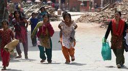 Nepal tem novo tremor e número de mortos já passa de