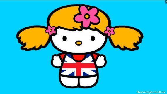 Hello Kitty é humana, e não um gato, dizem criadores da