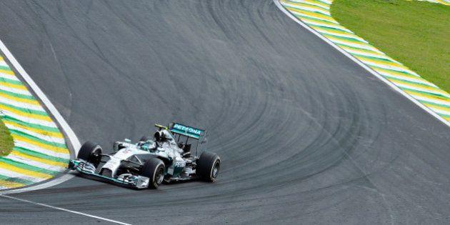 FIA atualiza calendário da F1 e inclui Coreia do