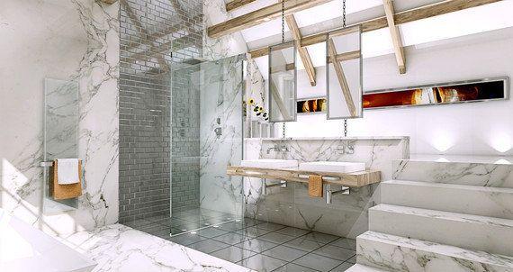 5 dicas para banheiros