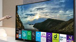 TVs da Samsung interrompem filmes para mostrar anúncio à