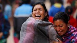 Milhares de nepaleses deixam capital; número de mortos chega a