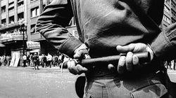 'Ditadura militar: sem