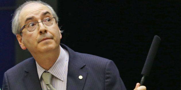 Desafeto do Planalto, Eduardo Cunha diz não haver espaço para discutir impeachment de
