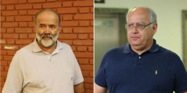 Procuradoria denuncia Vaccari e Duque por 24 operações de lavagem de