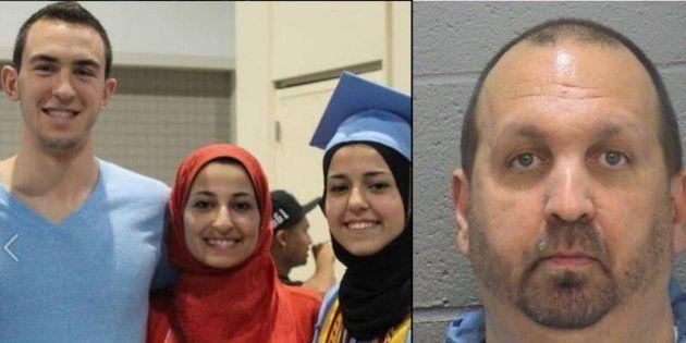 Atirador dos EUA mata três muçulmanos perto da Universidade da Carolina do