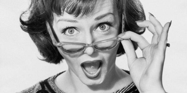 5 péssimos comportamentos do passado que são comuns