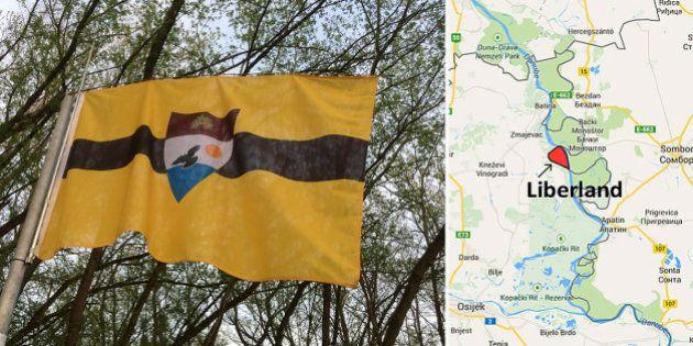 Conheça Liberland: o novo 'país' onde pagar impostos é opcional e extremistas políticos são