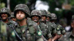 Justiça proíbe Exército de barrar candidatos com