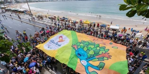 Cadastro para sorteio de ingressos das Olimpíadas termina quinta-feira