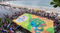 Cadastro para sorteio de ingressos das Olimpíadas chega ao