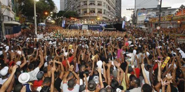 Carnaval de Salvador terá camarote com 'motelzinho flutuante' para 'rapidinha