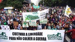 Marcha da Maconha 2015 vai rolar em 28 cidades a partir de