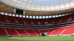 TCU fecha balanço com os gastos do governo federal com a Copa do