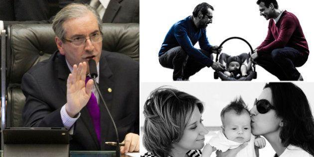 Eduardo Cunha cria comissão na Câmara para acelerar tramitação do projeto Estatuto da