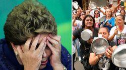 Contra Dilma no 1º de maio, panelaço será pelo