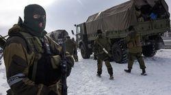Líderes fecham acordo para cessar-fogo na Ucrânia a partir de domingo, diz