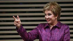 Senadora Marta Suplicy deixa o PT após 33 anos de