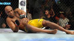 Anderson Silva é pego em 2º exame antidoping em 8 dias, diz