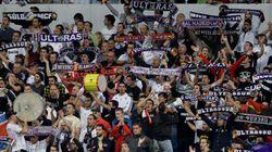 Espanha quer banir torcedores violentos dos estádios do