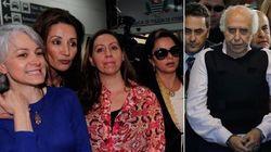 Vítimas de médico condenado por 48 estupros denunciam que são
