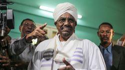 Ditador do Sudão recebe 94,5% dos votos e se perpetua no