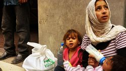 Número de refugiados sírios bate recorde e chega a 3