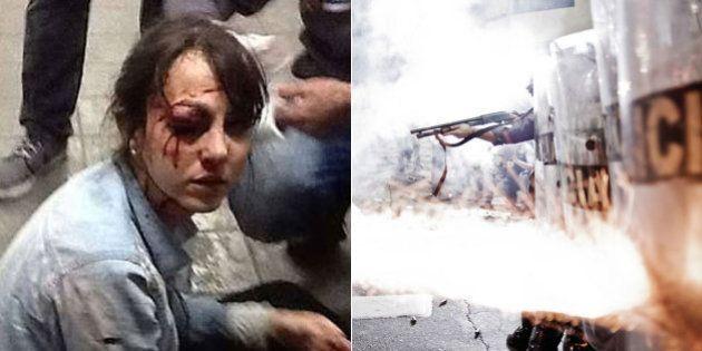Deputados de SP aprovam fim do uso da bala de borracha em protestos um mês após Geraldo Alckmin defender...