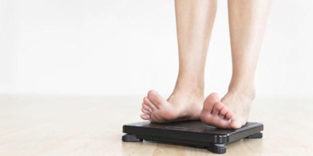 Como perdi 7 kg sem perder a