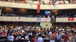 Vitória dos professores do Paraná: Governo do PR desiste de