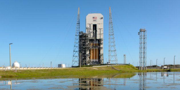 Nasa adia lançamento de cápsula para missões