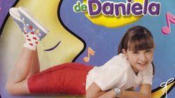Lembra dela? Veja como está a atriz de 'O Diário De Daniela'