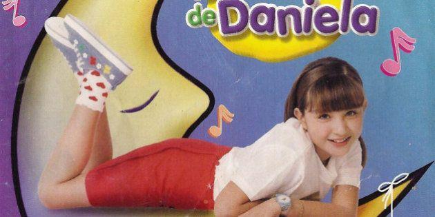 Daniela Luján: Veja como está a atriz de 'O Diário De Daniela' atualmente