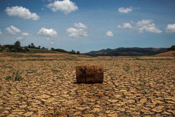 Em 2014, Sabesp vendeu água do Cantareira com