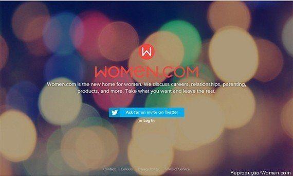 Women.com: conheça a rede exclusiva para mulheres criada por ex-funcionária do