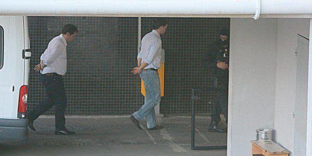 Lava Jato: STF manda soltar nove executivos presos após cinco meses de