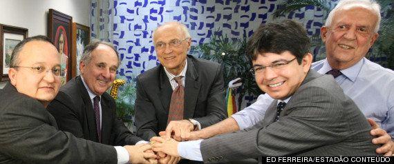 Senador Cristovam Buarque ataca 'irresponsabilidade' de Dilma e do Congresso Nacional por mudança na...