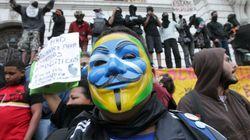 Lei que proíbe uso de máscaras em protestos já vale em SP. Resta saber o que isso