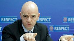 Uefa oficializa a criação de novo torneio entre seleções