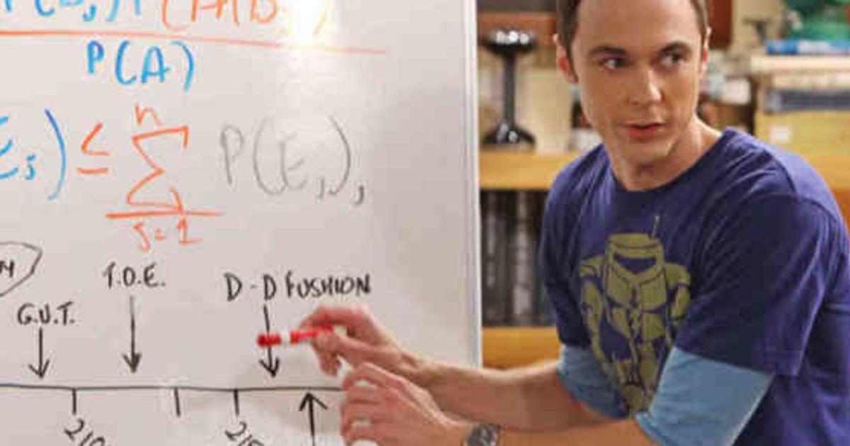 8 Frases De Sheldon Cooper Que São Lições De Vida Gifs