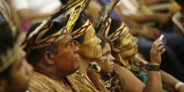 UnB oferece bolsa de mestrado a indígenas e