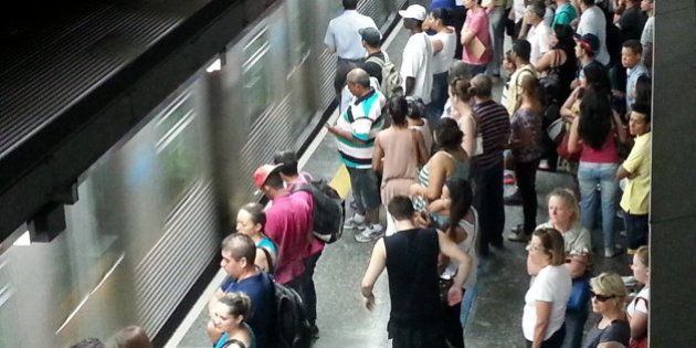 Cartel do Metrô em SP: Ministério Público entra com ação e tenta recuperar R$ 418