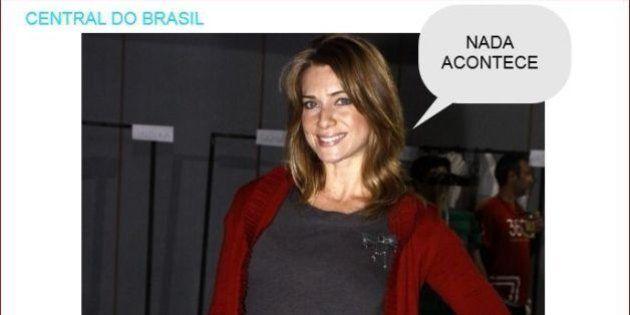 Letícia Spoiler: Tumblr revela finais de filmes com imagens da atriz Letícia